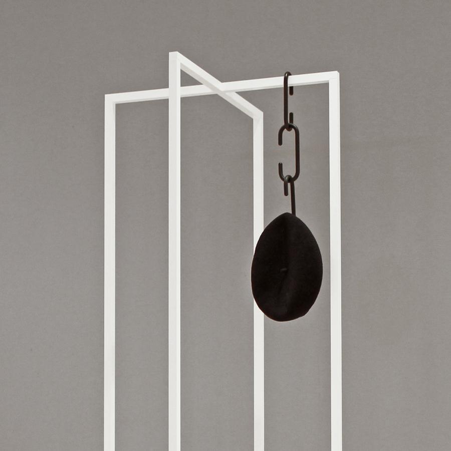 Modular Frames • Freistehende Garderobe   roomsafari shop