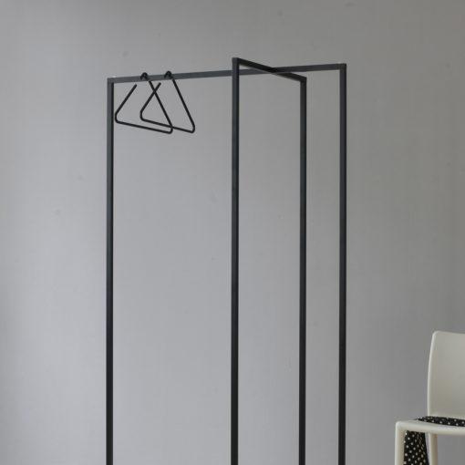 modular frames freistehende garderobe roomsafari shop. Black Bedroom Furniture Sets. Home Design Ideas