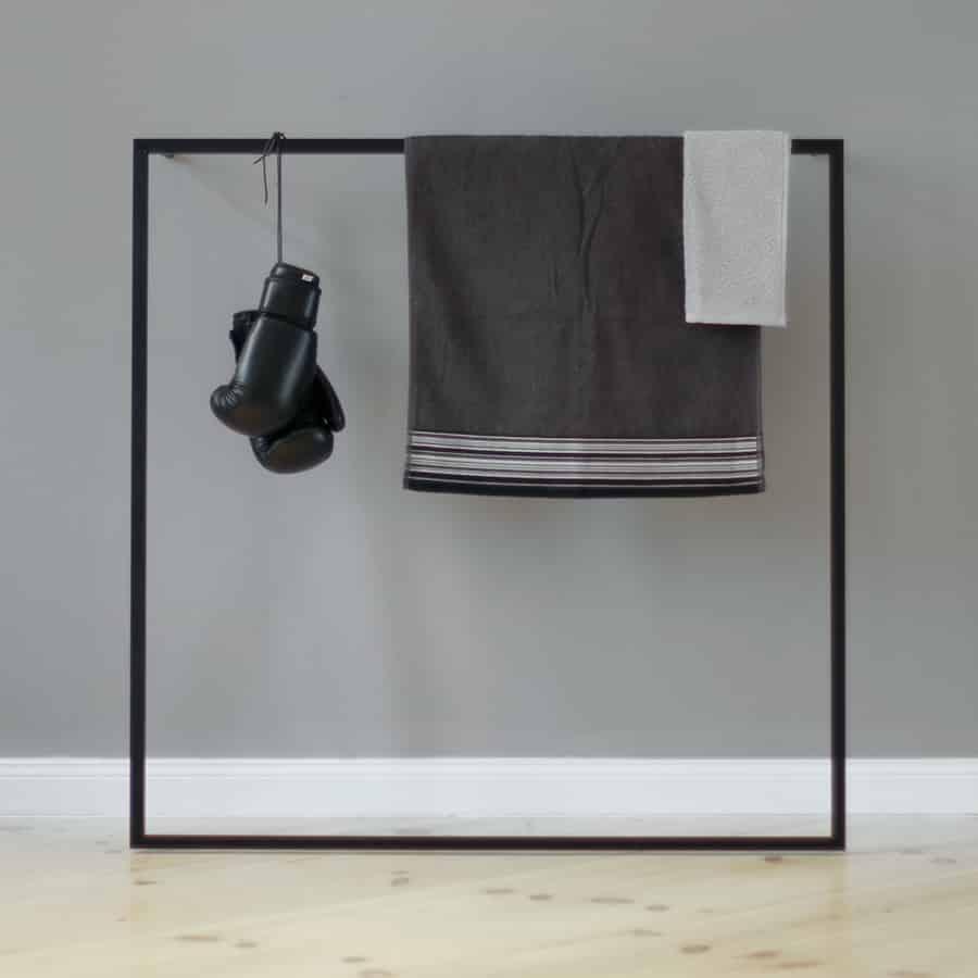 mf little leano stummer anlehn diener roomsafari shop. Black Bedroom Furniture Sets. Home Design Ideas