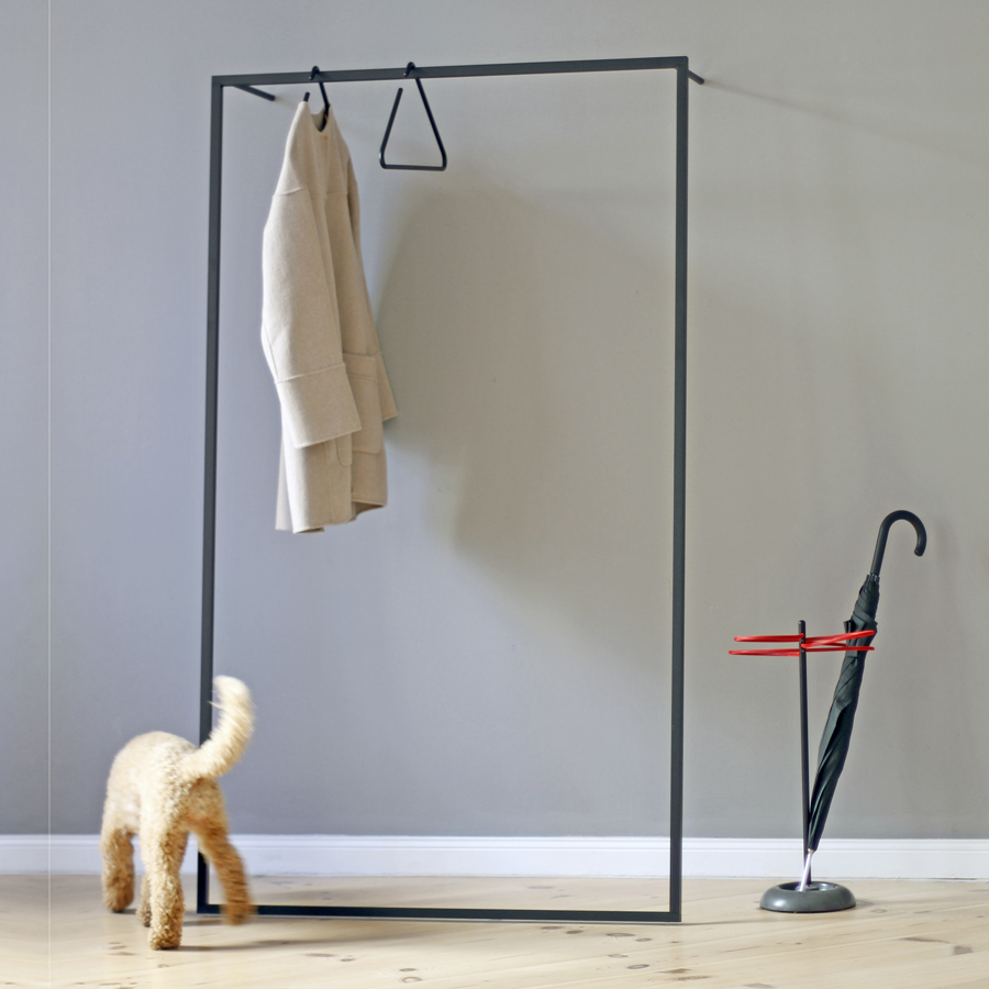 mf leano anlehngarderobe roomsafari shop. Black Bedroom Furniture Sets. Home Design Ideas